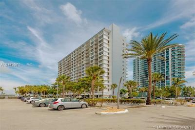 North Bay Village Condo For Sale: 1865 79th St Cswy #6N