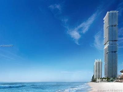 Sunny Isles Beach Condo For Sale: 18501 Collins Ave #PH01