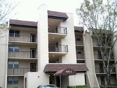 Davie Condo For Sale: 9230 Lagoon Place #406