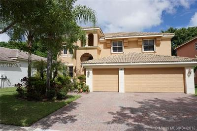 Palm Beach County Single Family Home For Sale: 3106 Hartidge Terrace
