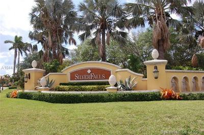 Miramar Condo For Sale: 13118 SW 42nd St #14102
