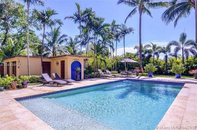 Miami Single Family Home For Sale: 5876 SW 16th St