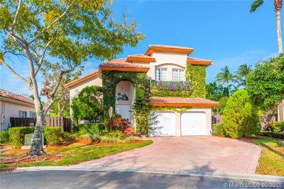 Doral Single Family Home For Sale: 5920 NW 111th Ave