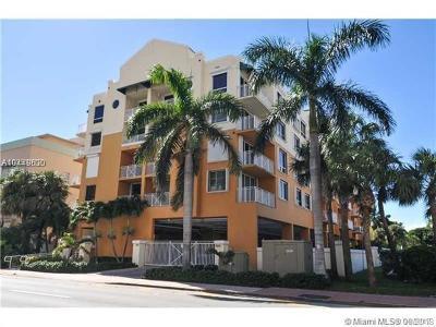 Miami Beach Condo For Sale: 2642 Collins Ave #201