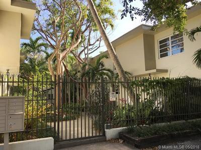 Miami Condo For Sale: 3000 Bird Ave #2D