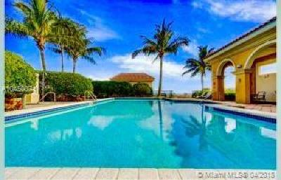 West Palm Beach Condo For Sale: 403 S Sapodilla Ave #106 A