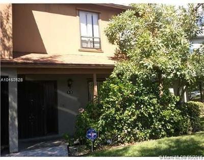 Palm Beach Gardens Condo For Sale: 507 Sandtree Dr #507