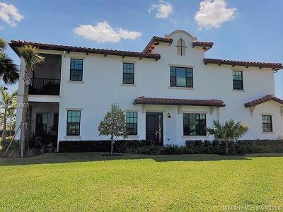 Pembroke Pines Condo For Sale: 1507 SW 113th Ave #1507