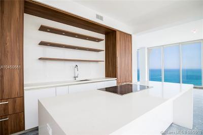 Miami-Dade County Condo For Sale: 16901 Collins Ave #4001