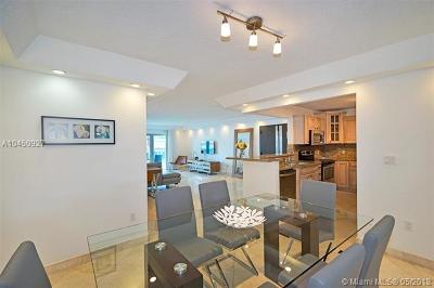 Bal Harbour Condo For Sale: 290 Bal Bay Dr #202