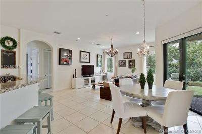 Cutler Bay Single Family Home For Sale: 7968 SW 195th Ter