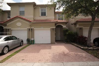 Doral Condo For Sale: 8133 NW 108th Pl #8133