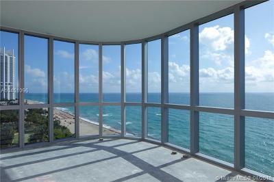 Sunny Isles Beach Condo For Sale: 17475 Collins Ave #801
