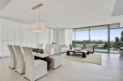 Bal Harbour Condo For Sale: 10201 Collins Ave #611