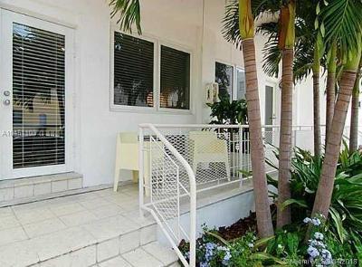 Miami Beach Condo For Sale: 745 13 #1 & 2