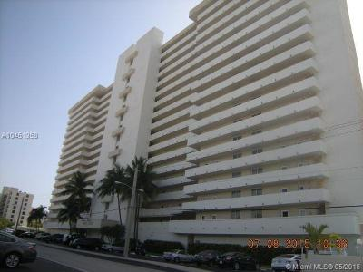 Fort Lauderdale Condo For Sale: 2200 NE 33rd Ave #3E