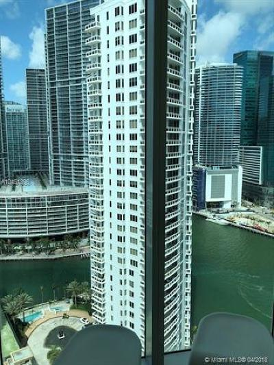 Asia Condo, Asia Condominium, Asia Condo For Sale: 900 Brickell Key Blvd #2304