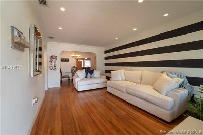 Single Family Home For Sale: 3236 SW 58th Ave