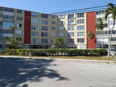 North Miami Condo For Sale