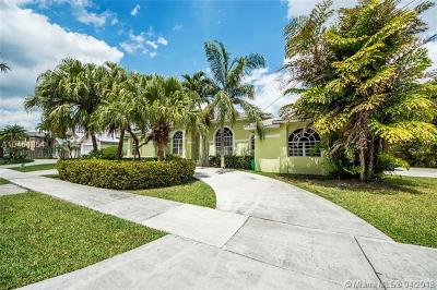 Palmetto Bay Single Family Home For Sale: 16075 SW 89th Ave Rd
