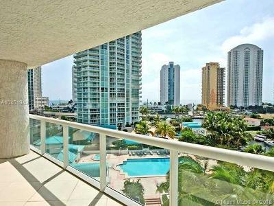 Sunny Isles Beach Condo For Sale: 16500 Collins Ave #552