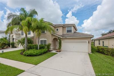 Palm Beach County Single Family Home For Sale: 3554 Old Lighthouse Cir