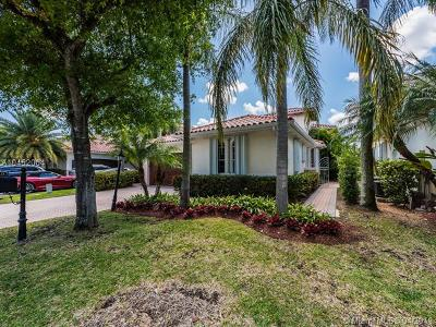 Doral Single Family Home For Sale: 4449 NW 93 Doral Ct