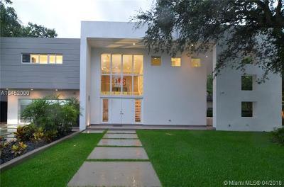 Miami Single Family Home For Sale: 4365 Ingraham Hwy