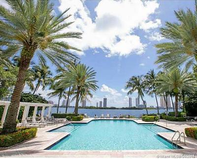 Aventura Condo For Sale: 3155 NE 184th St #8306