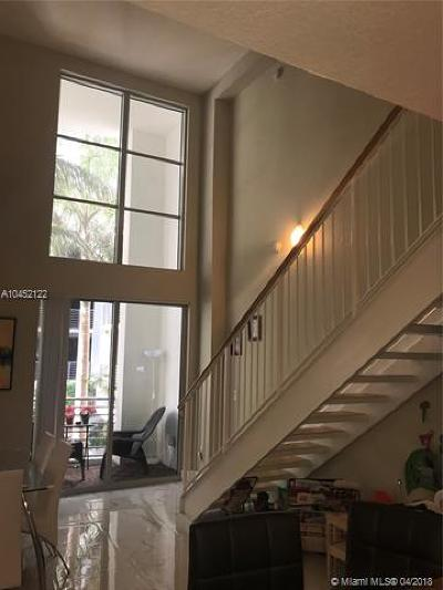 Hollywood Condo For Sale: 1830 Radius Dr #216
