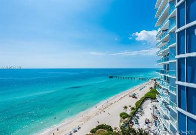 Sunny Isles Beach Condo For Sale: 17001 Collins Ave #1706