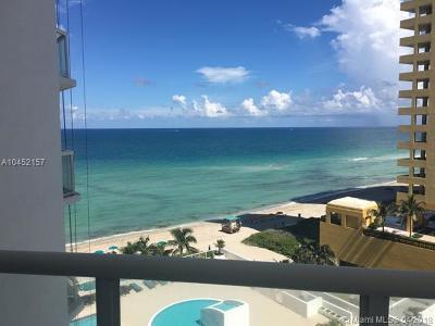 Sunny Isles Beach Condo For Sale: 16425 Collins Ave #912