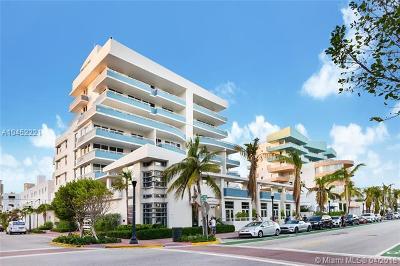 Miami Beach Condo For Sale: 200 Ocean Dr #3C