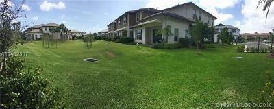 Boca Raton Condo For Sale: 6693 Quiet Wave Trl #43
