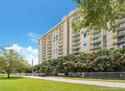 North Miami Condo For Sale: 2350 NE 135th St #1202