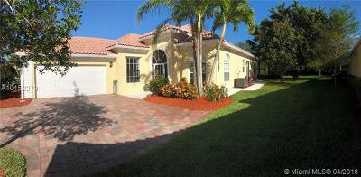 Palm Beach County Single Family Home For Sale: 10791 Wharton
