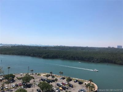 Sunny Isles Beach Condo For Sale: 400 Kings Point Dr #1403