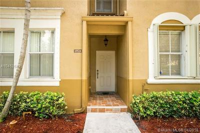 Miramar Condo For Sale: 15524 SW 39th St #290