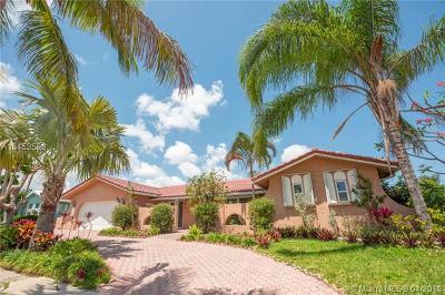 Palm Beach County Single Family Home For Sale: 951 SW 17 Street