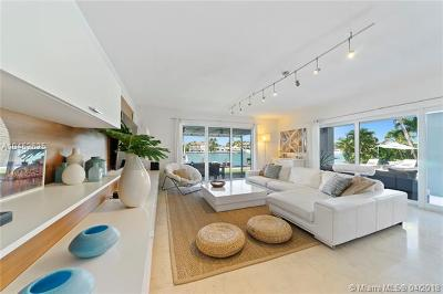 Key Biscayne Single Family Home For Sale: 601 N Mashta Dr