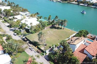 Key Biscayne Single Family Home For Sale: 571 N Mashta Dr