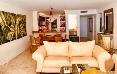 Miami Beach Condo For Sale: 5555 Collins Ave #3D