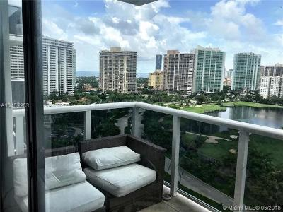 Aventura Condo For Sale: 3675 N Country Club Dr #1808