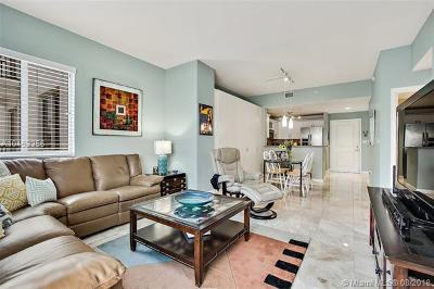 Coral Gables Condo For Sale: 10 Aragon Av #707