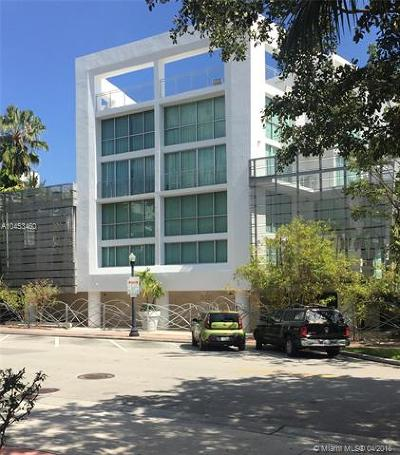 Miami Beach Condo For Sale: 221 Jefferson Ave #6