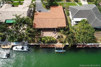 Miami Shores Single Family Home Backup Contract-Call LA: 1421 NE 104th St