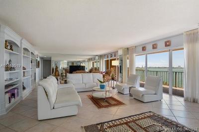 North Miami Condo For Sale: 1800 NE 114th St #909