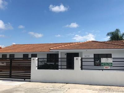 Miami Single Family Home For Sale: 14011 SW 40th Ter