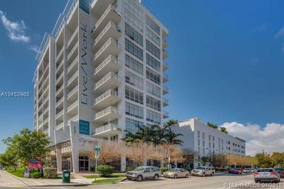 Condo For Sale: 2700 N Miami Ave #901