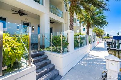 Lauderdale By The Sea Condo For Sale: 257 Shore Ct